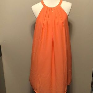 Dresses & Skirts - Orange Dress